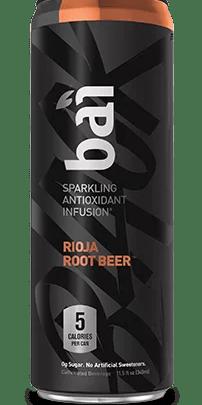 Rioja Root Beer