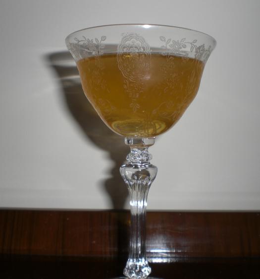 st ignatius cocktail