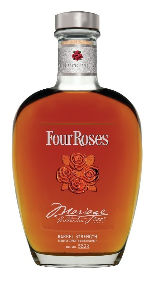Four Roses Mariage Collection Bourbon 2008 Edition