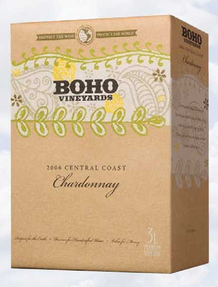 2006 Boho Vineyards Chardonnay