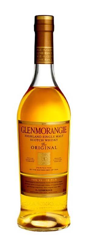 """Glenmorangie """"The Original"""" 10 Years Old"""