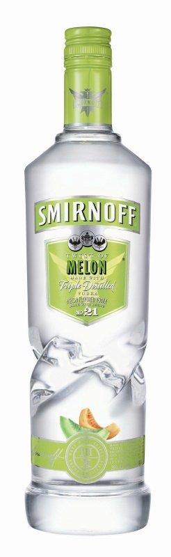 Smirnoff Melon Vodka