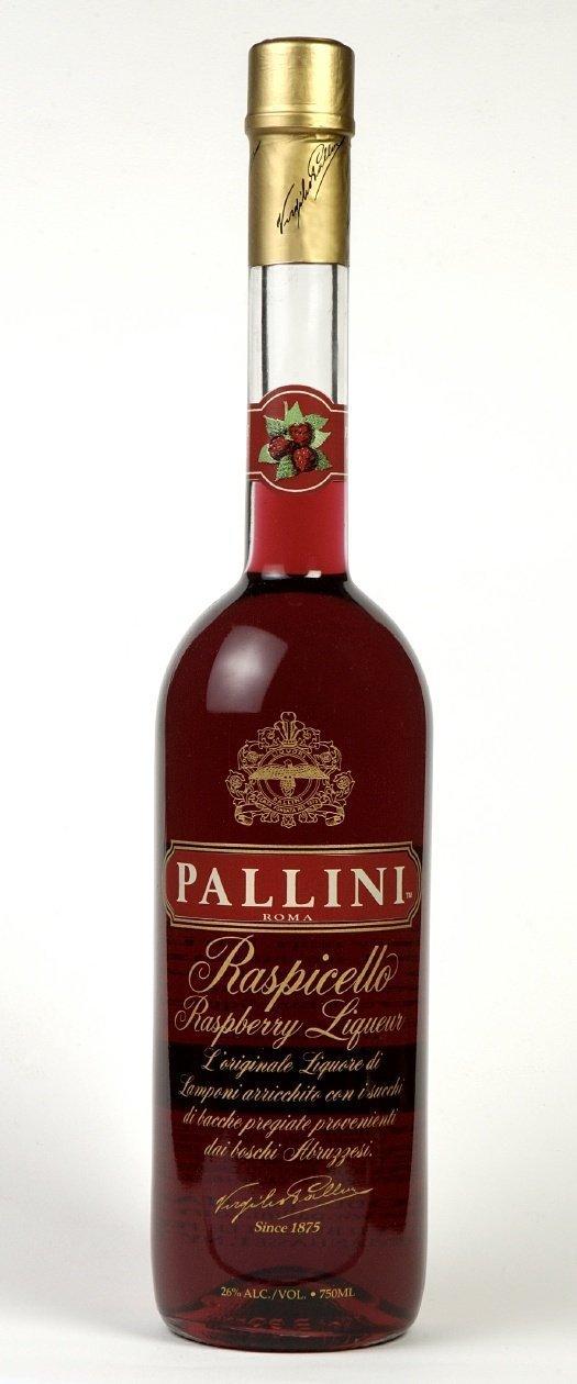 Pallini Raspicello (2009)
