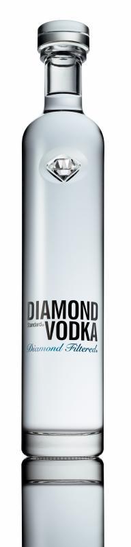 The Diamond Standard Vodka
