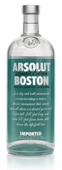 absolut boston