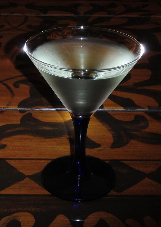 bull ku cocktail