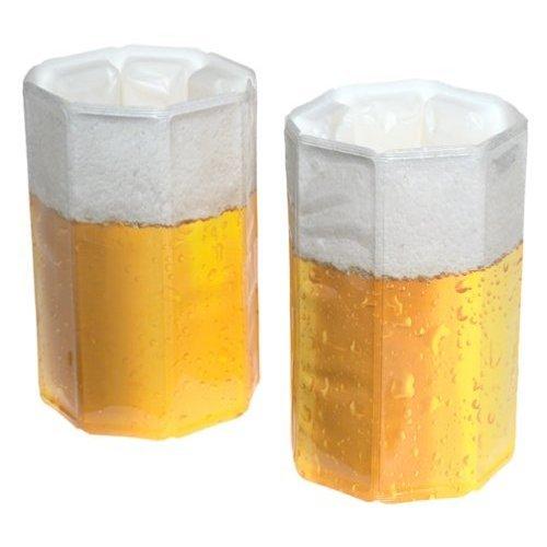 Vacu Vin Rapid Ice Beer Chiller