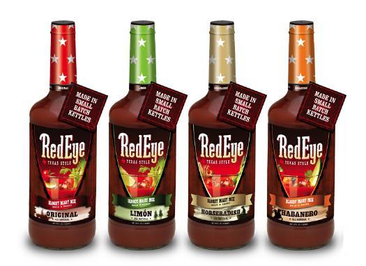 RedEye Original Bloody Mary Mix