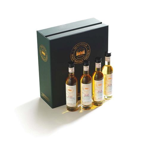 Scotch Malt Whisky Society Cask 48.29