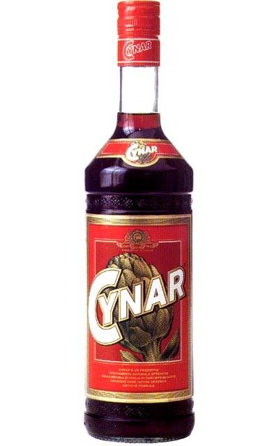 Cynar Liqueur (2013)