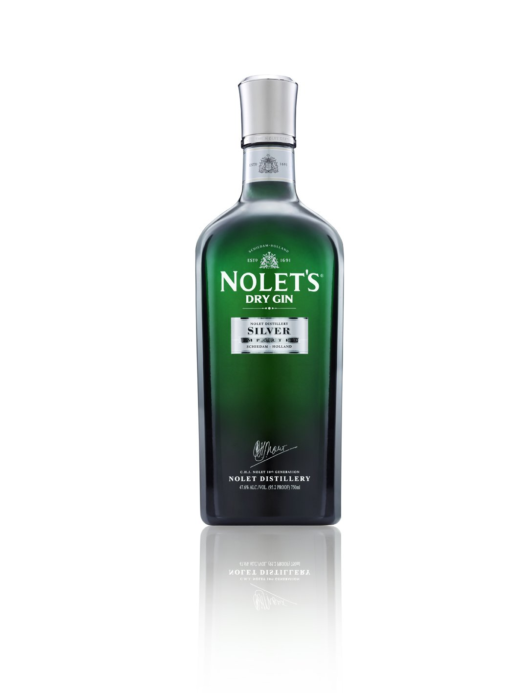 Nolet's Silver Dry Gin (2011)
