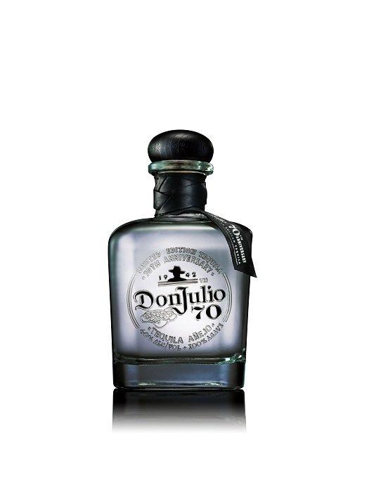 Don Julio 70 Tequila Anejo Claro