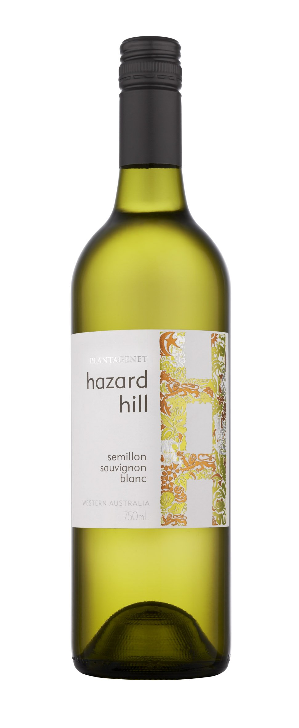 2010 Plantagenet Hazard Hill Sauvignon Blanc Semillon Western Australia
