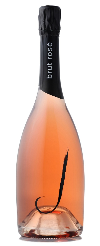 j vineyards brut rose