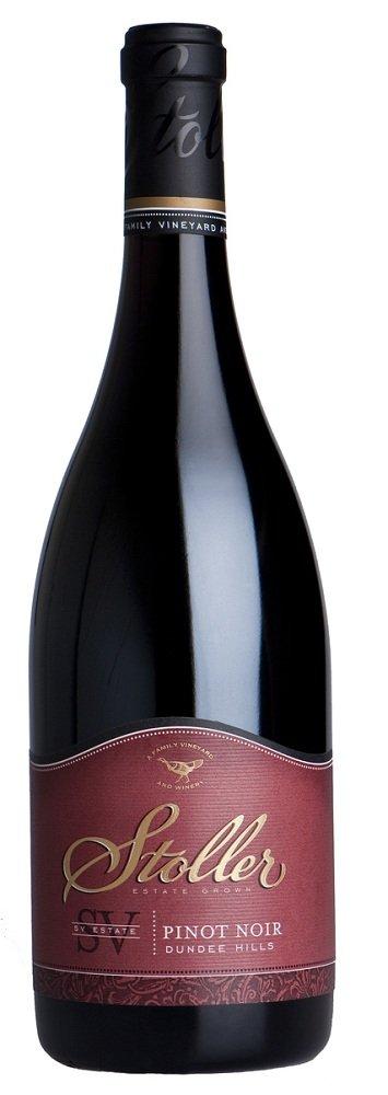 2007 Stoller SV Estate Pinot Noir