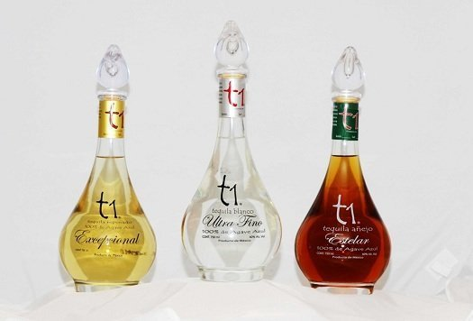 Review T1 Tequilas Drinkhacker The Insider S Guide To