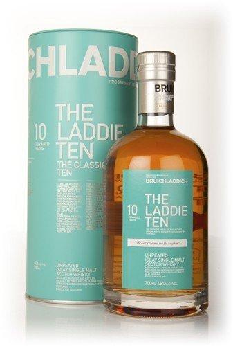 Bruichladdich The Laddie Ten 10 Years Old (2012)
