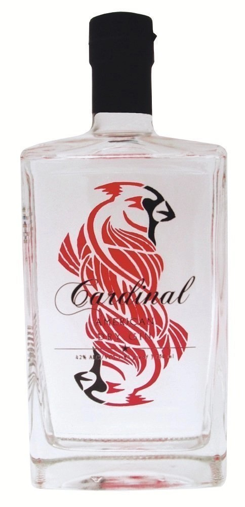 Cardinal American Dry Gin