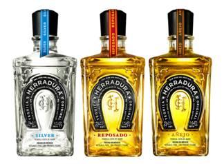 Review Tequila Herradura Complete Lineup 2012