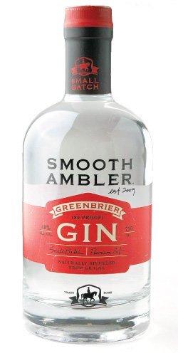 Smooth Ambler Greenbrier Gin
