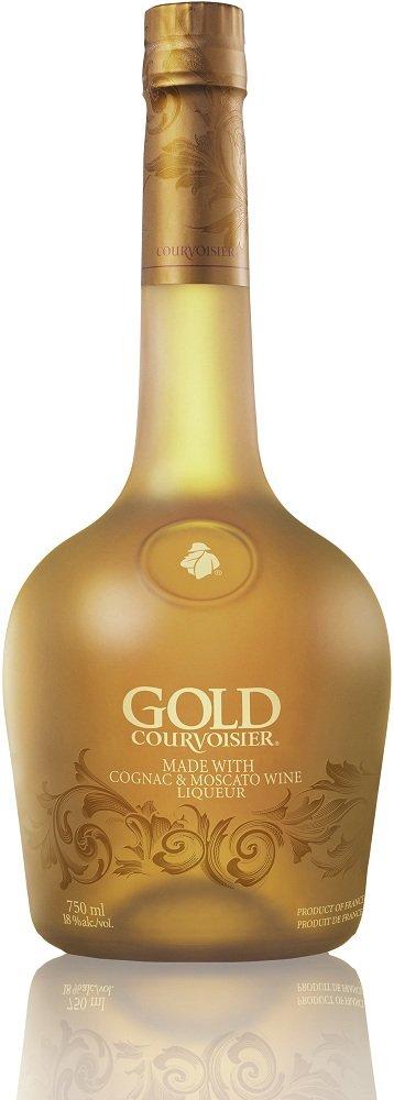 Courvoisier Gold Cognac Liqueur