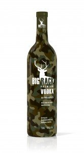 Big Rack vodka
