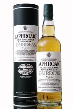 Laphroaig Cairdeas Origin Edition 2012