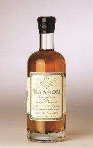 Ransom Spirits Old Tom Gin