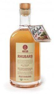 art in the age rhubarb tea
