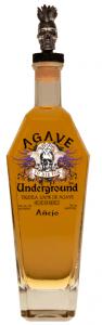 agave underground anejo