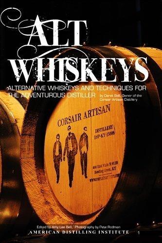 alt whiskeys book