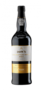 dow's 2007 late bottled vintage port