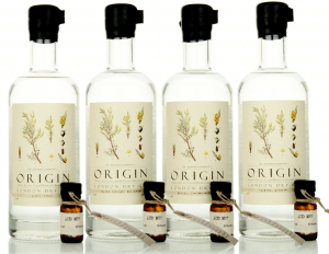 origin single estate juniper series