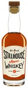 van brunt stillhouse whiskey
