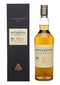 Auchroisk 30 Year Old