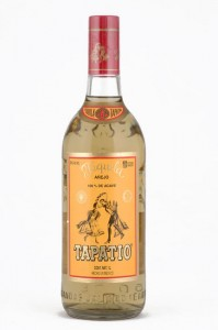 tapatio anejo tequila