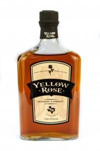 Yellow Rose Blended Whiskey