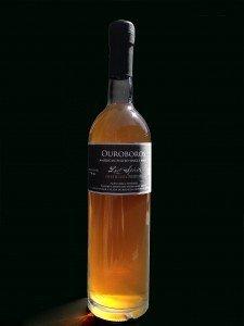 ouroboros bottle shot