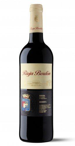 2004 Bodegas Franco Espanolas Rioja Bordon Gran Reserva