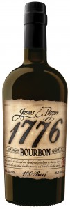 james pepper 1776 bourbon