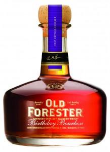 2013 OF Birthday Bourbon