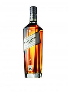 Johnnie Walker Platinum Label