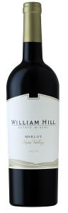 William Hill Estate Winery 2010 Napa Valley Merlot 750ml
