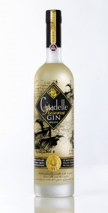 citadelle reserve gin 2012