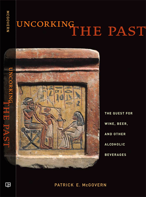 Uncorking the Past