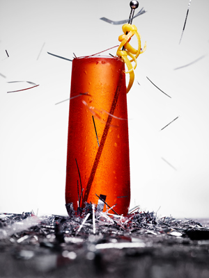 Recipes: 2013 New Year's Eve Cocktail Ideas - Drinkhacker: The Insider's Guide to Good Drinking
