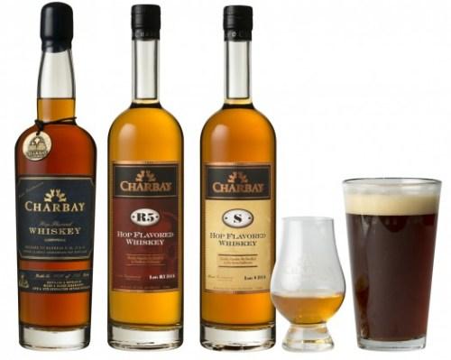 charbay Whiskey Fall 2013