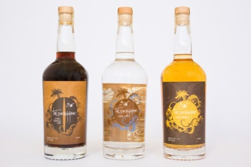 taildragger rums