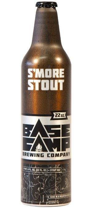 Base Camp Brewing S'More Stout