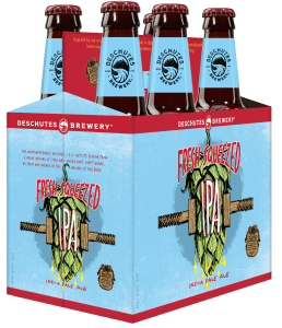 Deschutes Fresh Squeezed  Angle